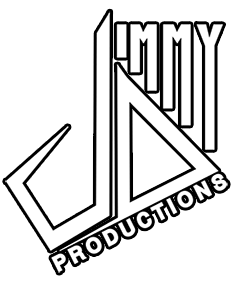 JimmyD Productions Logo